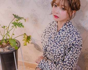 Korean Hanbok Nara Shirt Daily Modern Dress Kfashion Skirt OPPANG