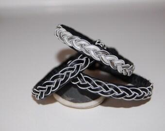 Custom Handmade Horsehair Bracelet