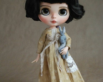 Dress for blythe and pullip