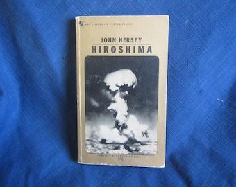 1959 ** Hiroshima ** John Hersey   ** sj