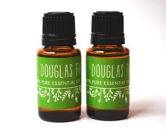 Douglas Fir Essential Oil (15ml)