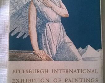 Carnegie Institute International Exhibition Catalogue 1950