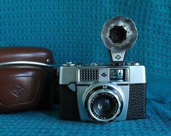Agfa Optima I a 35mm Camera