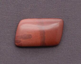 Australian Print Stone Cabochon - Rhyolite