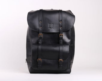 Kate Backpack (Black)