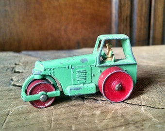 1968 AVELING BARFORD ROLLER Lesney #1 Collectors 1/64th scale die cast metal toy Made in England