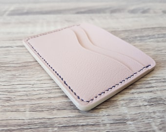 Leather Wallet Pattern, Leather Wallet Template, Leather Wallet Template Download
