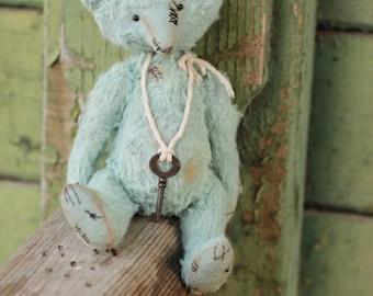 Teddy Bear Mifosha