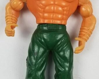 1980s Rambo Action Figure