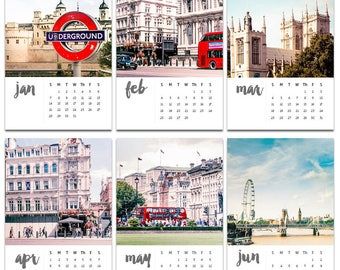 london calendar 2018 photography calendar fine art photography 2018 desk calendar with easel urban street photography 2018 london vintage