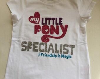 My Little Pony Specialist