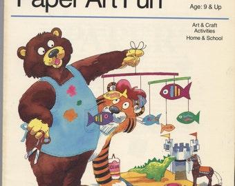 Paper Art Fun - TIB5950