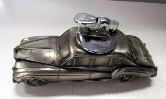 Rolls Royce Table Lighter