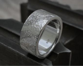 Silver ring, Friendship ring, men's ring, ring