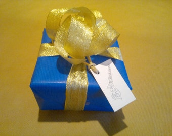 Gift Certificate worth 30 euro, gift card, gift shop last minute gift recipient's choice, never wrong gifts