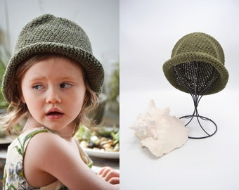 Sun Hats for Kids, Baby Summer Hats, Baby Beach Hat, Organic Cotton Hats, Floppy Brim Hats, Travel Accessories for kids, Baby Shower Gift