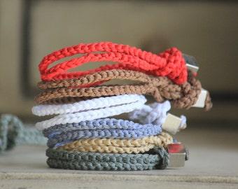 Mens bracelet, unisex gift, friendship bracelets, men bracelets, luck charm bracelet, everyday bracelet, man bracelet