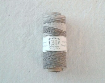 Variegated Hemp Cord - 205 feet