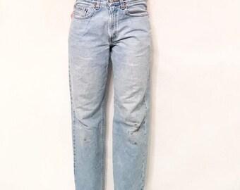 Vintage levis 550 size 27