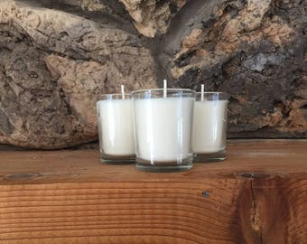 Three Zen - Health & Wellness Candles