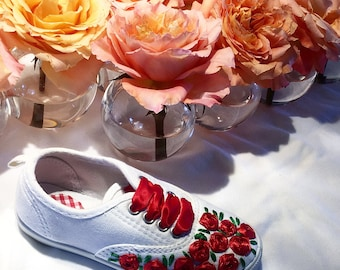 Beautiful Handmade Shoes