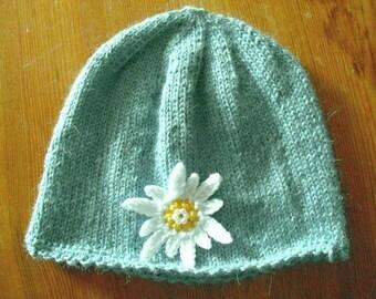 Baby hats, baby has