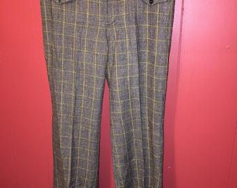Vintage 1970 pants