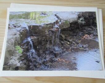 Line Creek Waterfall I Photography