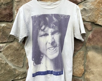 The Doors Jim Morrison T Shirt 90s Medium M