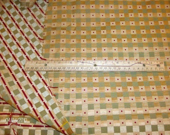 Accent Upholestry Fabric 2 yds x 56 inches wide