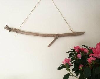 Carillon bois flotté | Etsy