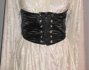 "25"" Melificent Corsets Waist Cincher"