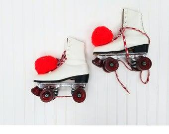 Vintage/Retro Roller Skates!