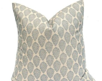 15% Off Sale Blue Pillow, Blue Pillows, Decorative Pillow, Throw Pillow cover, Blue Pillow cover, Accent Pillow, Toss Pillow, Throw pillows,