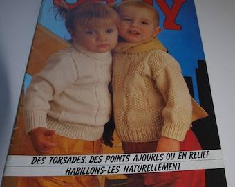 baby fashion book