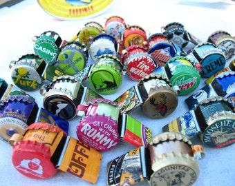 Whistles 25 Beer & Soda Caps | Wholesale Party Gifts | Coach Whistle | Coach Gift | Gift for Coach | Coach Appreciation | Appreciation Gift