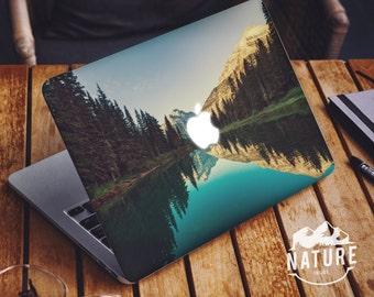 Nature Macbook Decal / Macbook pro 13 skin / Macbook sticker / Macbook pro 13 case / Stickers macbook pro / Laptop stickers / NI046