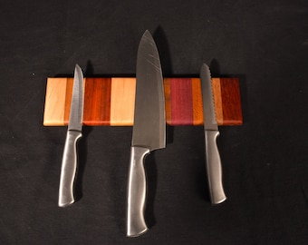 Magnetic Knife Board, Magnetic Knife Rack, Magnetic Knife Holder