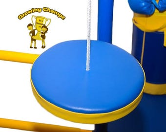 Soft Padded Swing-Disk