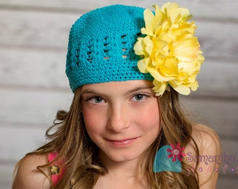 Cancer Kids hat  - Boutique Style