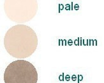 REFILL camouflage mineral concealer