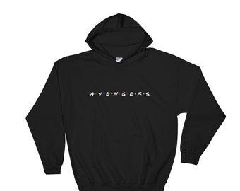 INFINITY FRIENDS X hoodie
