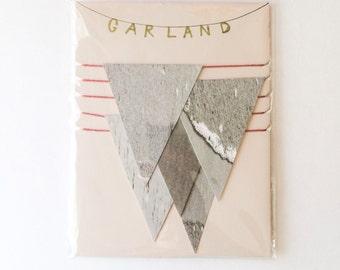 6' Girlande handgefertigte Flag Bunting / / fertig zum Aufhängen-Wand-Dekor / / perfekter Akzent für Kinderzimmer, Wohnheim Dekoration, Kinder Zimmer Wand-Kunst, Baby-Geschenk
