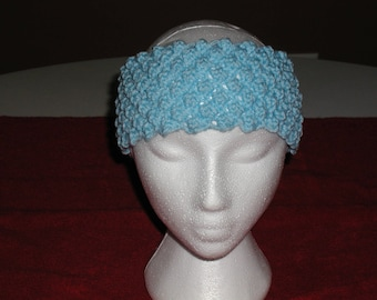 Knitted Headbands/Ear Warmers