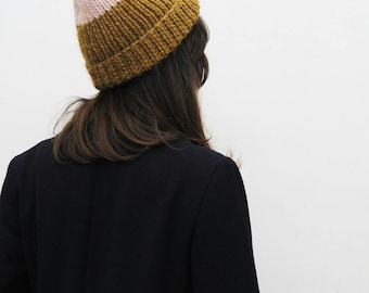 Mr Fisher, unisex wool hat