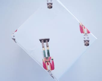 Nutcracker Gift Wrap - Wrapping Paper - Christmas