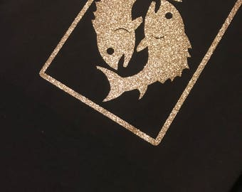 Custom Work Zodiac Designs