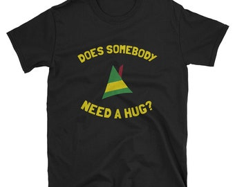 Somebody Need A Hug Vintage T Shirt