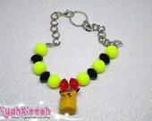 Bracelet *Minimon: Pikach...