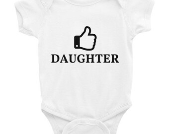 Like Daughter/ Like Son